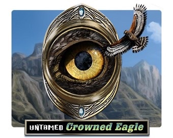 Jugar Untamed Crowned Eagle