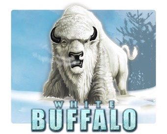Spill White Buffalo