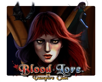 Play Blood Lore Vampire
