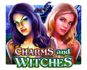 Играть Charms and Witches