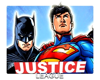 Spielen Justice League