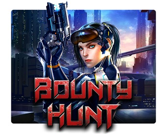 Jouer Bounty Hunt