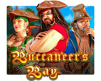 Play Buccaneers Bay