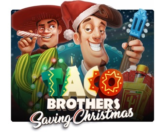 Играть Taco Brothers Christmas Edition