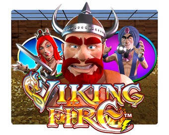 Играть Viking Fire