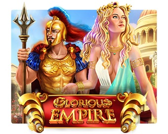 Spielen Glorious Empire