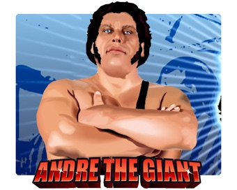 Spill Andre the Giant