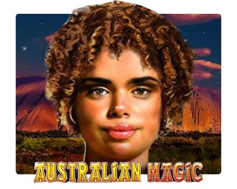 Oyun Australian Magic
