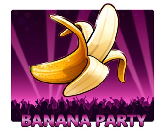 Spielen Banana Party