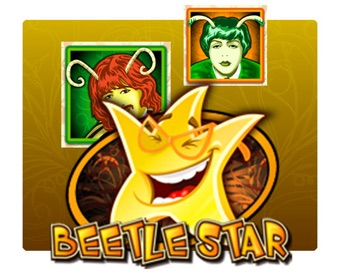 Play Beetle Star