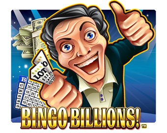 Play Bingo Billions