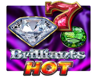 Играть Brilliants Hot