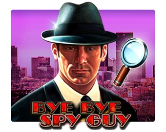 Играть Bye Bye Spy Guy