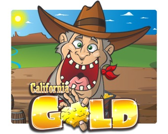 Spielen California Gold
