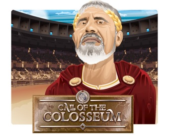 Играть Call of the Colosseum