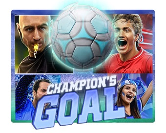 Play Champion's Goal