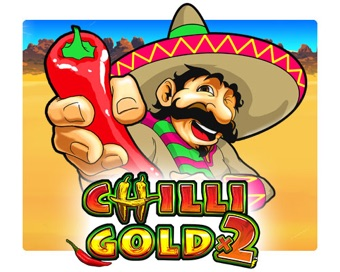 Play Chilli Gold 2 - Stellar Jackpots