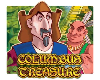 Play Columbus Treasure