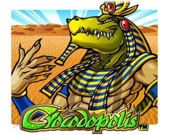 Play Crocodopolis