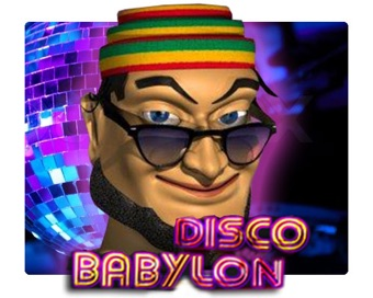 Spill Disco Babylon