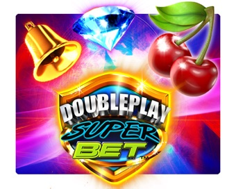 Jugar Double Play SuperBet