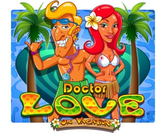 Играть Dr Love on Vacation
