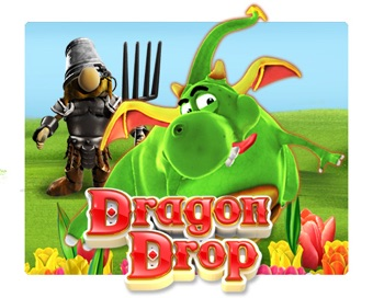 Играть Dragon Drop
