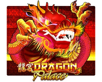 Играть Dragon Palace