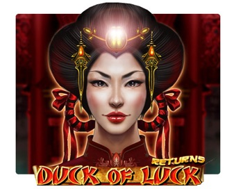 Spela Duck of Luck returns