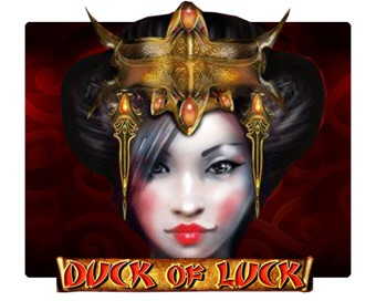 Spill Duck of Luck