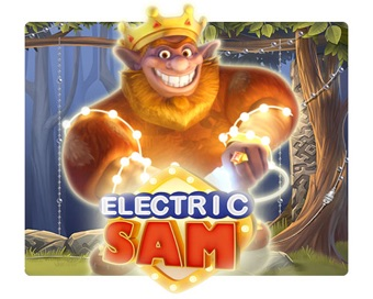 Spielen Electric Sam