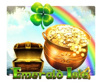 Play Emerald Isle