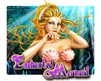 Spill Enchanted Mermaid