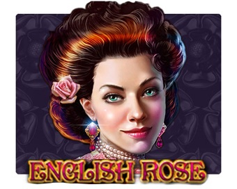 Spielen English Rose