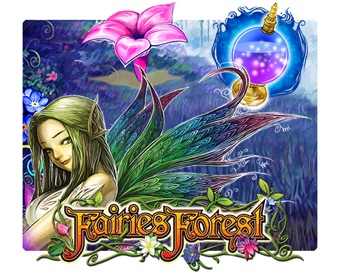 Играть Fairies Forest