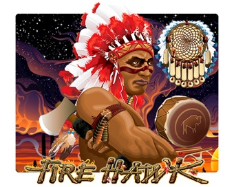 Play Fire Hawk