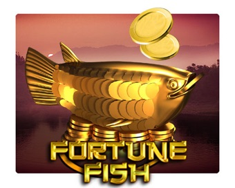 Play Fortune Fish