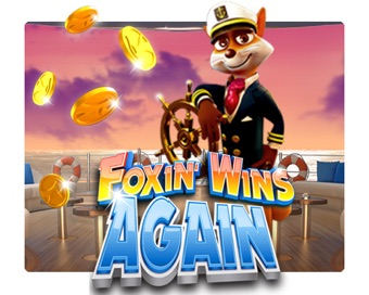 Play Foxin' Wins Again