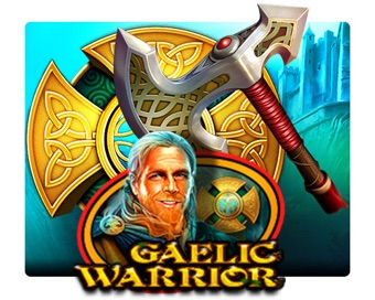 Play Gaelic Warrior