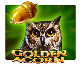 Spill Golden Acorn