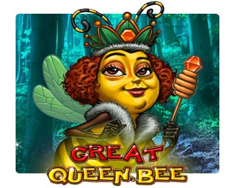 Играть Great Queen Bee