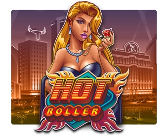 Play Hot Roller