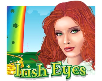 Играть Irish Eyes
