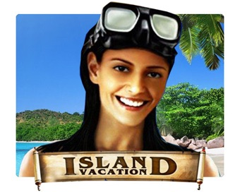Spielen Island Vacation