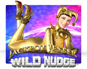 Play Jackpot Jester Wild Nudge