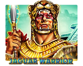 Spielen Jaguar Warrior