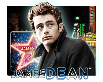 Spielen James Dean