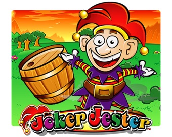 Play Joker Jester