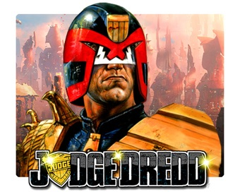 Play Judge Dredd