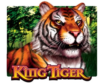 Spielen King Tiger